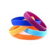 Promotional Wristbands UK
